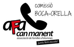 comissió BOCA-ORELLA